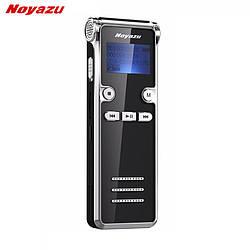 Цифровой диктофон Noyazu 906, 8 Гб