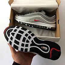 Мужские кроссовки Nike air max 97, фото 3