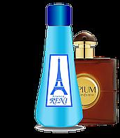 Духи Reni Parfum аромат 107 версия Opium Yves Saint Laurent