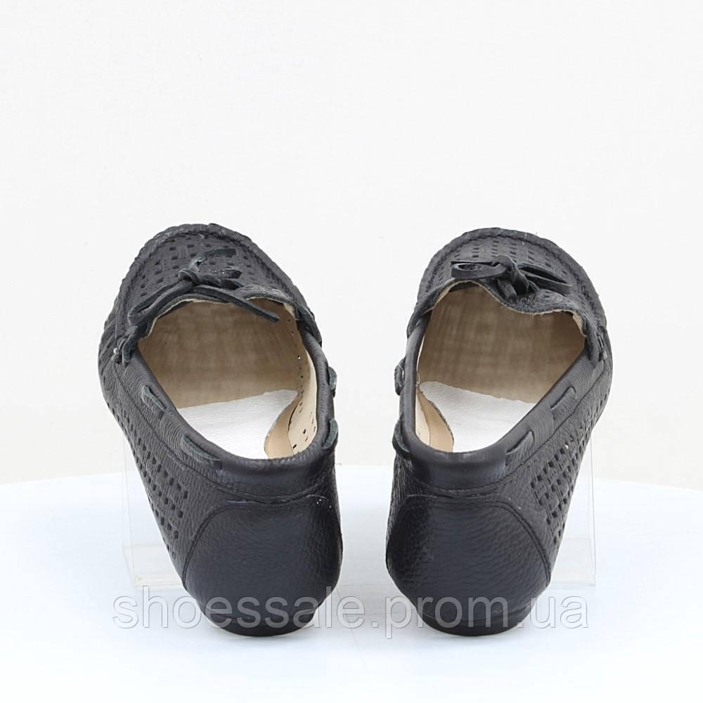 Женские балетки Mida (49382) 3