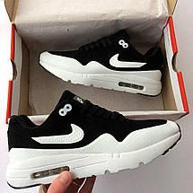 Мужские кроссовки  Nike air max 87, фото 2