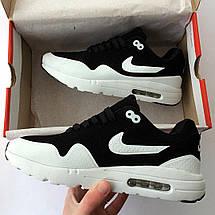 Мужские кроссовки  Nike air max 87, фото 3