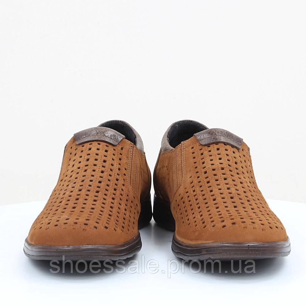 Мужские туфли Mida (49393) 2
