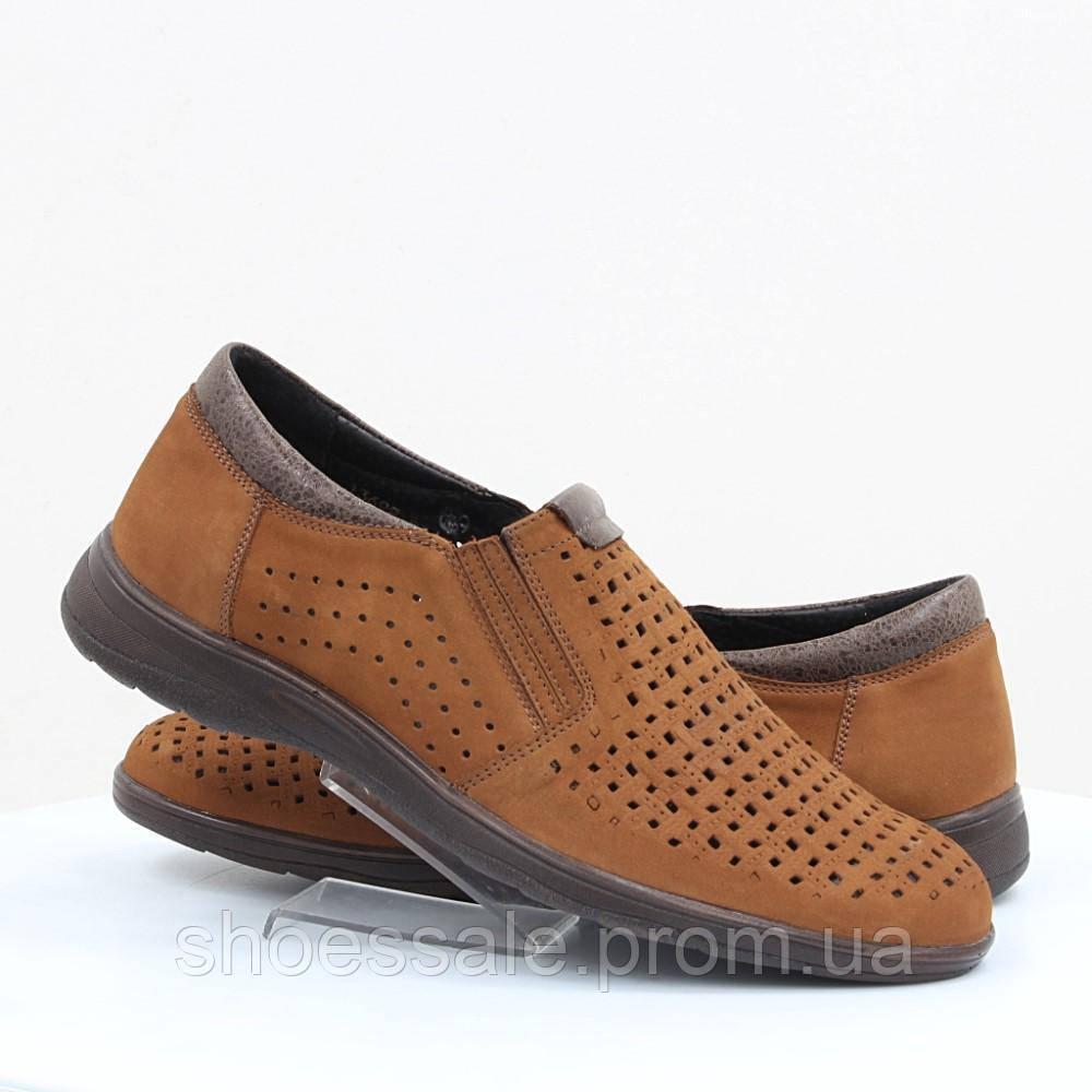 Мужские туфли Mida (49393)