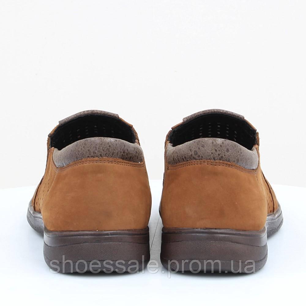 Мужские туфли Mida (49393) 3
