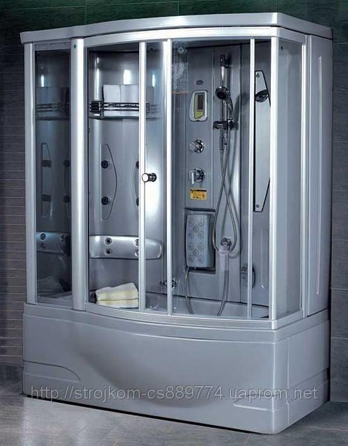 Гидробокс Appollo   175x94x220 см.