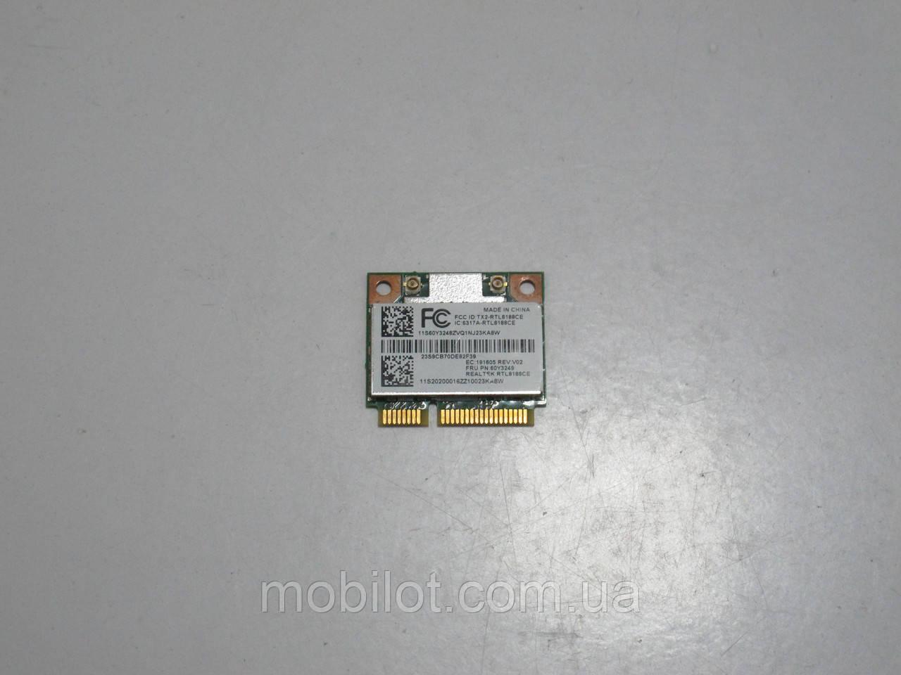 Wi-Fi модуль Lenovo E320 (NZ-6094)