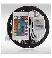 Светодиодная лента LED 3528 RGB Комплект, фото 1