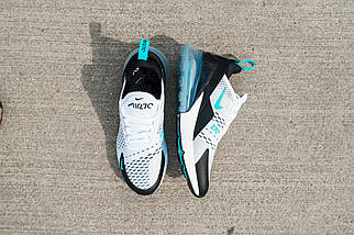 Женские кроссовки Nike Air Max 270 Dusty Cactus, фото 3