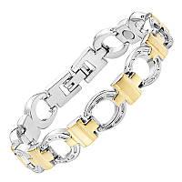 Магнитный браслет женский сталь нержавеющая высокого качества