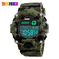Наручные часы Skmei 1197 (Camouflage)