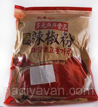 Кочукару: Красный перец кимчи 1кг tm YINGCHAO, фото 2