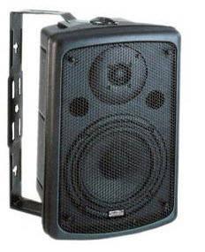 Компактная двухполосная пассивная акустическая система SOUNDKING SKFP206, фото 2
