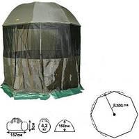 Палатка зонт Golden Catch