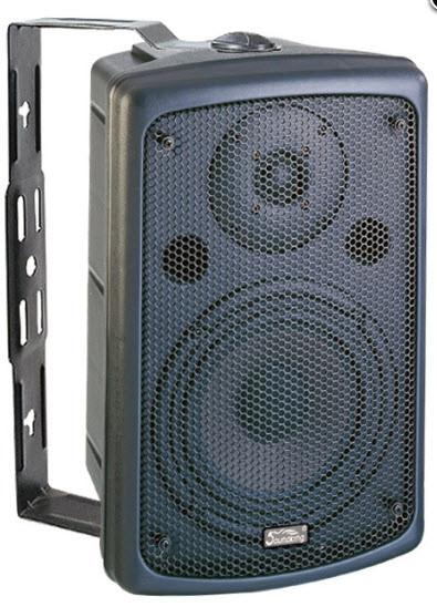 Компактная двухполосная пассивная акустическая система SOUNDKING SKFP208
