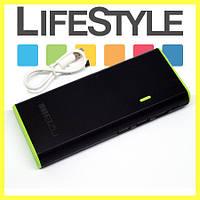Внешний аккумулятор батарея Power Bank Meizu 30000 mAh 3USB + Подарок, фото 1