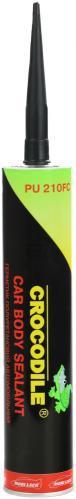 Полиуретановый герметик для швов Crocodile черный 310 мл