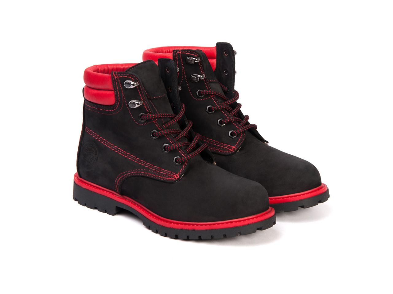 Ботинки Etor 2852-4310-2298-1 черные