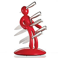 "Набор ножей ""Кукла вуду"""
