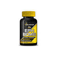 Сжигатель жира EPH-BOMB +50 mg Ephedra 60 капсул