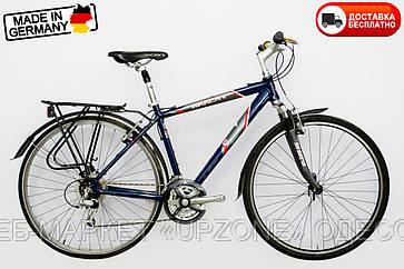 Велосипед Arrow blue  АКЦИЯ -30%