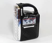 Радиоприемник Радио JC-1308UR