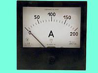 Амперметр Ц33, Ц33Т4.2 0-200 А
