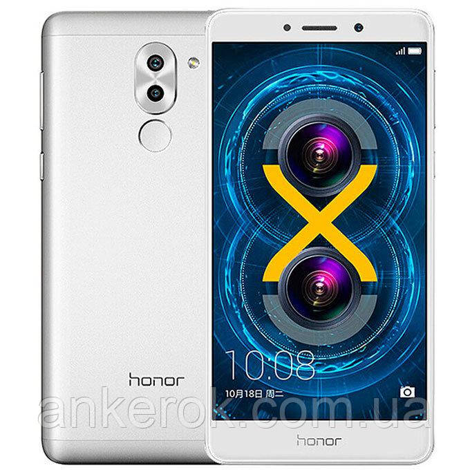 Huawei Honor 6X 3/32Gb (Silver) BLN-AL30