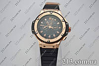 Часы Hublot King Power Gold