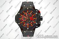Наручные мужские часы Hublot Munchester United