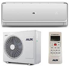 Кондиционер AUX ASW-H07A4-DI ION