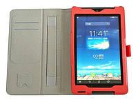 Чехол для планшета Asus Fonepad HD7 ME372/372CG (чехол-книжка Elite) + Защитная пленка в подарок!