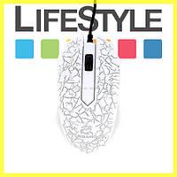 Компьютерная мышка JEQANG Gaming Mouse JM-810 с подсветкой. АКЦИЯ! Скидка 30%
