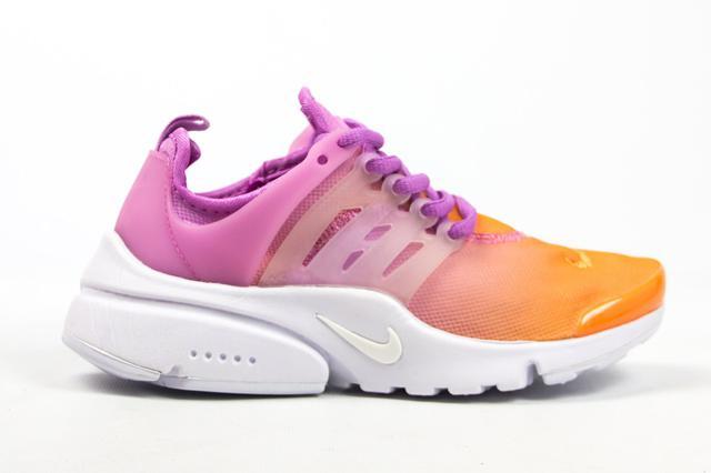 1046cb9f Женские кроссовки Nike Presto (Найк Престо) разноцветные представлен ...