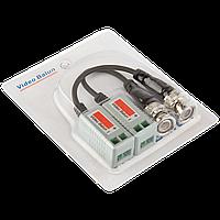 1-канальный пасcивный приемник/передатчик видеосигнала GV-01HD P-03 (блистер пара)