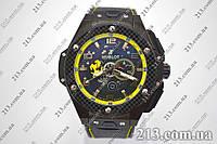 Часы Hublot King Power Ferrari