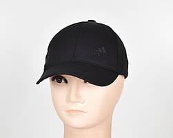 "Бейсболка Adidas 6кл""Котон х/б"" черный"