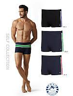 Мужские шорты для пляжа и бассейна из новой коллекции от SELF 2018 S  88 D