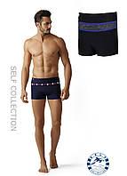 Польские классические Мужские шорты для пляжа и бассейна из новой коллекции от SELF 2018 S 80 С