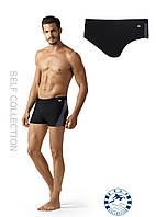 Польские классические плавки для пляжа и бассейна от бренда SELF COLLECTION 2018 S 69 C