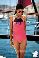 Модный и стильный купальник для пляжа и бассейна коллекции 2018 SELF S 45