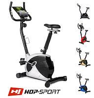 Магнитный велотренажер HS-2080 Spark Silver до 120 кг. Гарантия 24 мес.