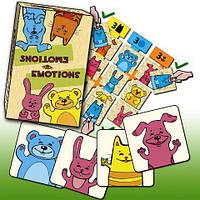 Настольная игра Emotions МКЕ0504