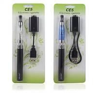 Электронная сигарета Ego CE5, мощная сигарета вейп