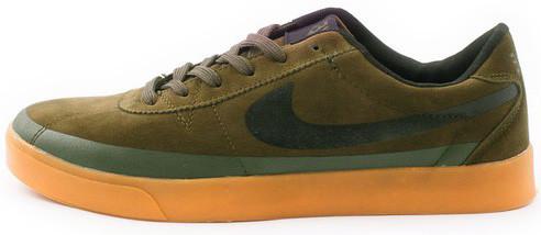 """Мужские кроссовки Nike """"SB"""" Green (Найк) зеленые"""