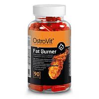 Жиросжигатель OstroVit Fat Burner 90 таб.