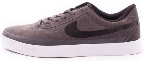 """Мужские кроссовки Nike """"SB"""" Grey (Найк) серые"""