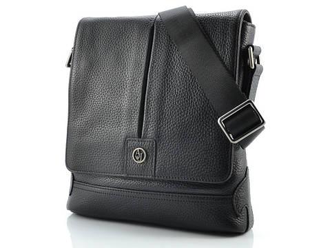 Кожаная сумка Armani Jeans 78728  по цене 2 320 грн. Купить Мужскую ... 523b703f796