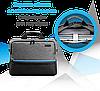 """Сумка для ноутбука Promate Ascend-MB 15.6"""" Grey, фото 4"""