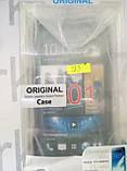 Чехол для  HTC Desire 601  (силикон черный), фото 4